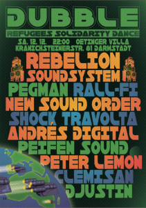 Rebelion & Friends 2015-12-12